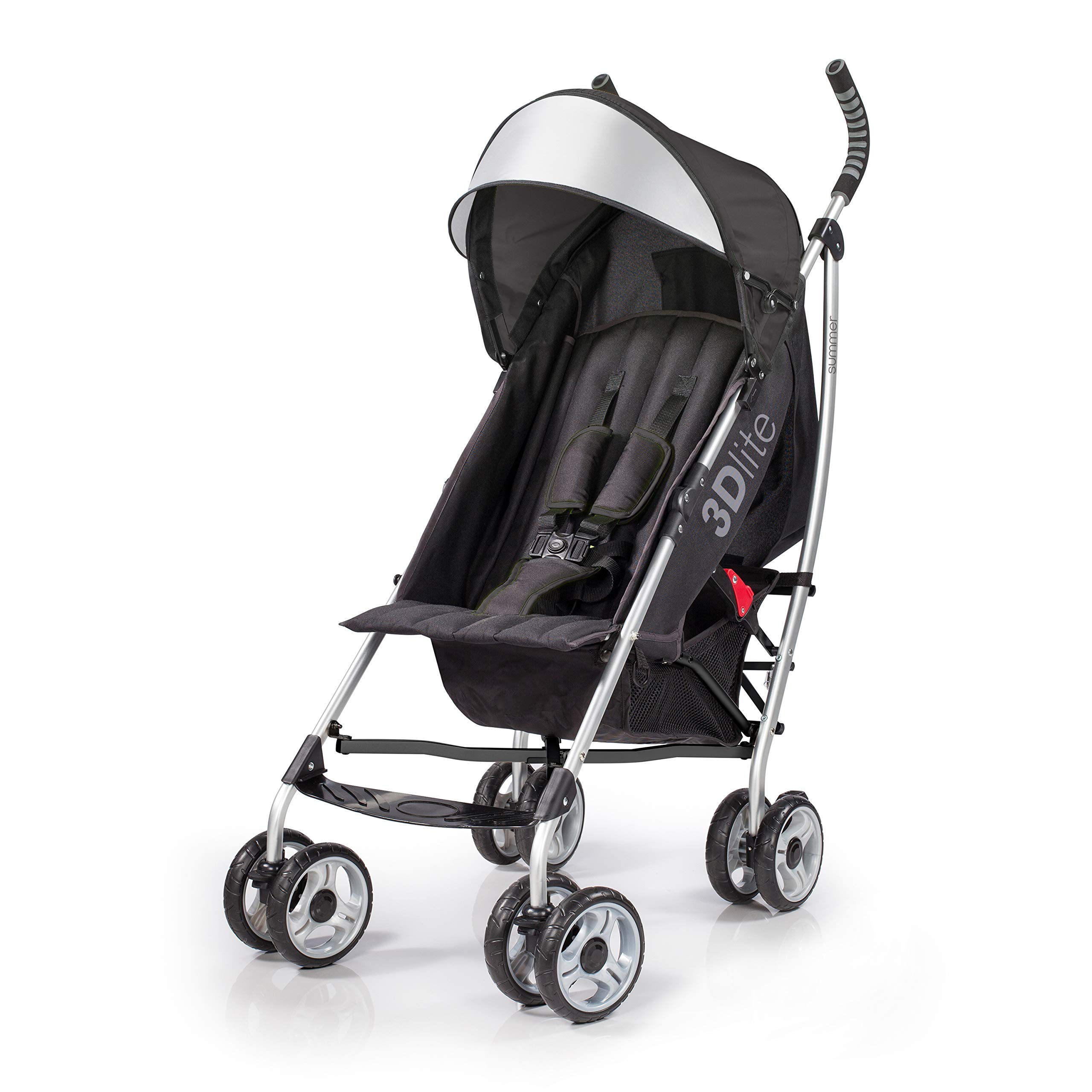 Summer Infant Lite Convenience Stroller