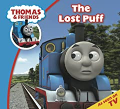 Thomas & Friends: The Lost Puff (Thomas & Friends Story Time Book 14)