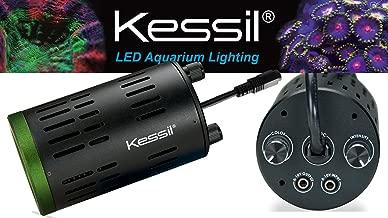 Kessil LED A160WE Tuna Sun with Kessil LED A-series Gooseneck Combo