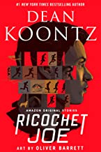 Ricochet Joe [Kindle in Motion] (Kindle Single)