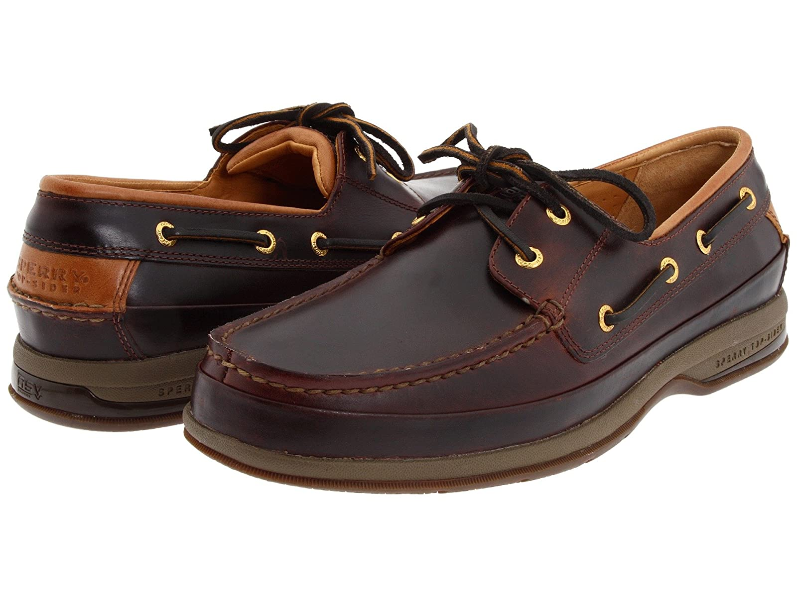 Sperry Gold Boat w/ASVCheap and distinctive eye-catching shoes