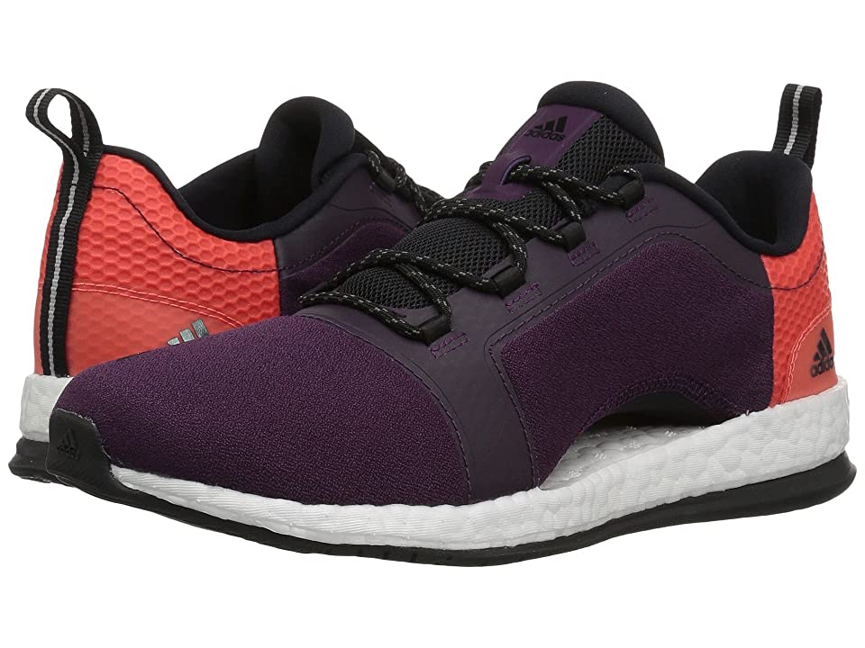 adidas PureBoost X TR 2 (Red/Black/Easy Coral) Women