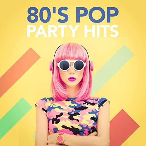 80's Pop Party Hits by 80s Greatest Hits, 80s Forever on Amazon Music -  Amazon.co.uk