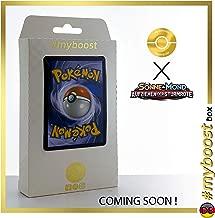 my-booster SM04-DE-38H/111 Pokémon Cards