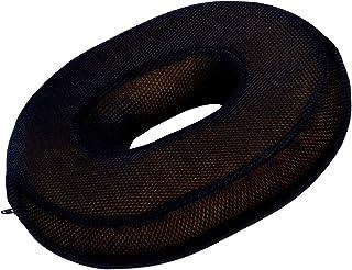 Havitar Orthopedic Donut Seat Cushion Pillow Memory Foam, Pain Relief for Hemorrhoids, Prostate, Pregnancy, Post Natal Sci...