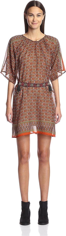 Beautiful Stories Women's Shortsleeve Dress