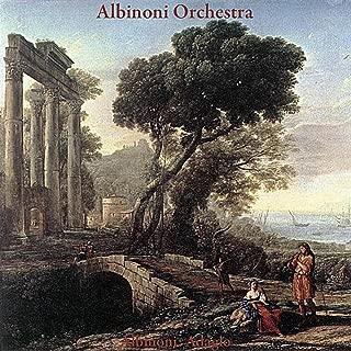 Albinoni: Adagio for Strings and Organ in G Minor