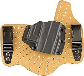 Galco KingTuk Air IWB Holster for Glock 20/21/29/30, RH, Tan - KA228