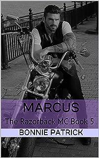 Marcus: The Razorback MC Book 5
