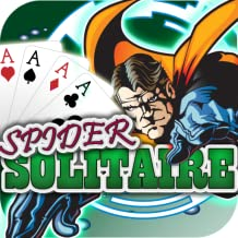 Spider Solitaire Free Games Hero Power
