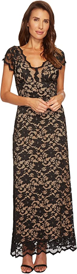 Karen Kane - Juliet Maxi Dress