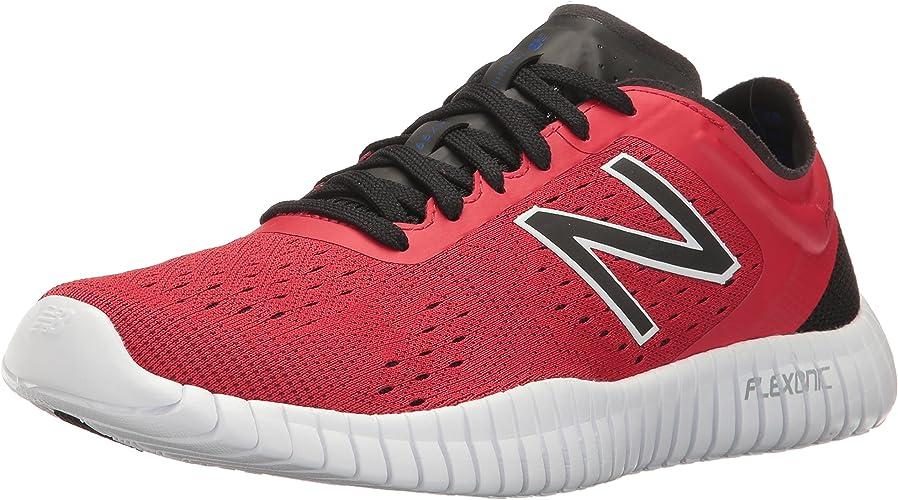 nouveau   Hommes's Flexonic 99V2 Training chaussures Cross-Trainer rouge Team Crimson, 9 D US
