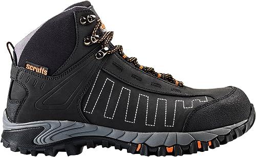 Scruffs  Speedwork Trainer S1P SRA HRO - Chaussures de sécurité adulte mixte