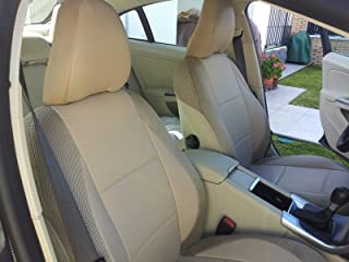 Best tiguan leather seat covers Reviews