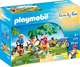 PLAYMOBIL® Biking Trip