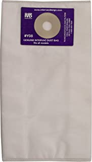 5 Replacement Dust Bags with Filter