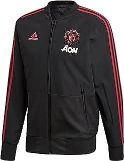 MUFC Pre