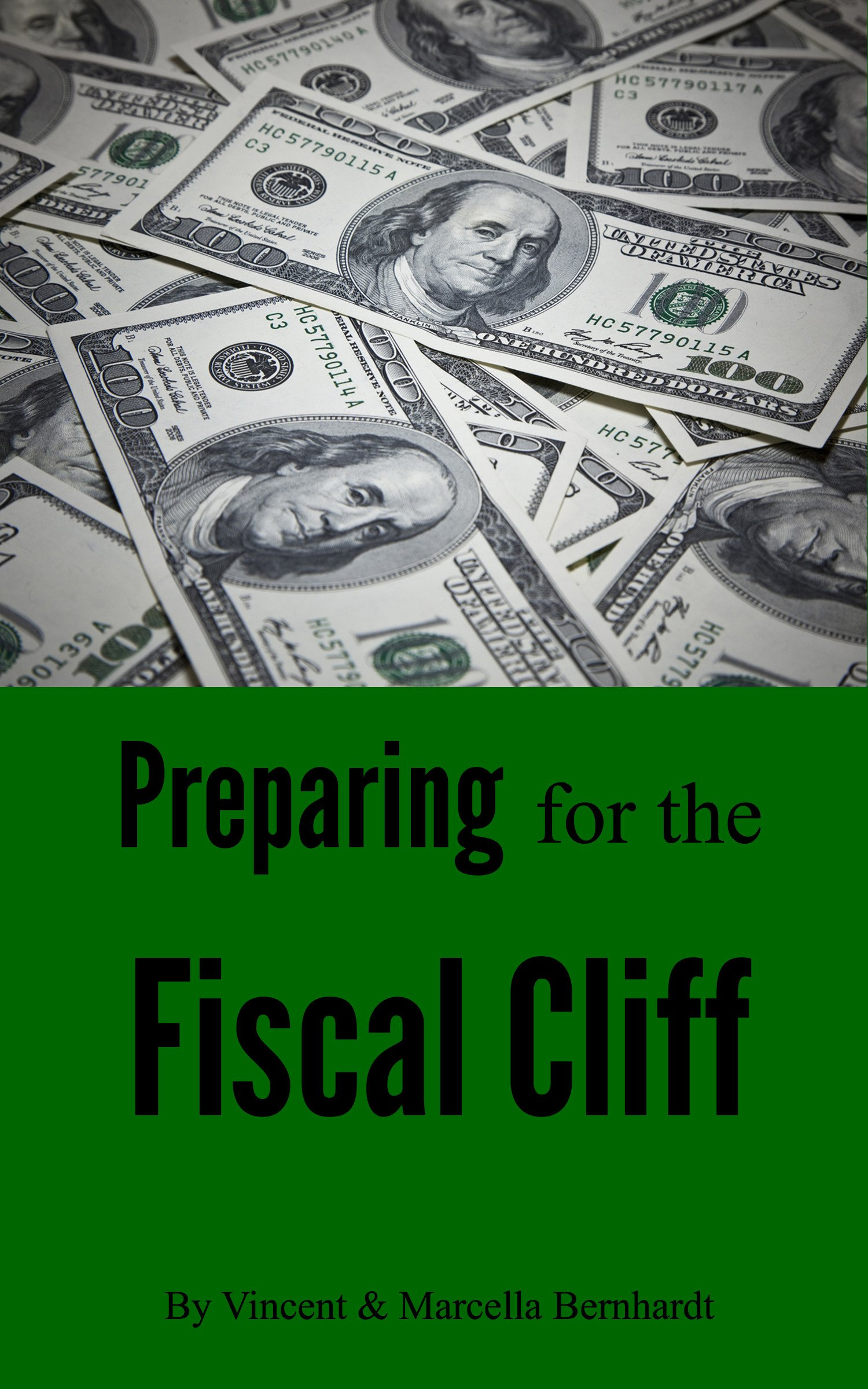 Preparing for the Fiscal Cliff
