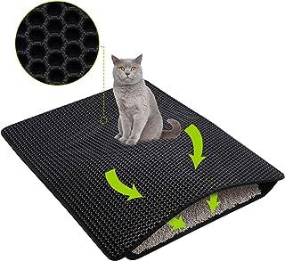 Amazon.es: arenero gatos cubierto autolimpiable