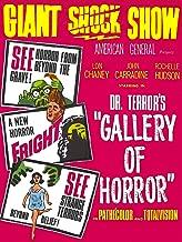 gallery of horror movie