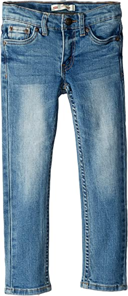 519 Extreme Skinny Jeans (Little Kids)