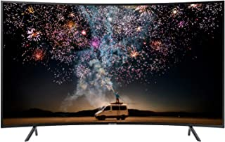 Samsung 49RU7300 49 Inch Curved Smart 4K UHD TV Series 7 (2019) - Black
