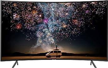 Samsung 55 Inch TV Smart Curved 4K UHD Series 7 2019-55RU7300