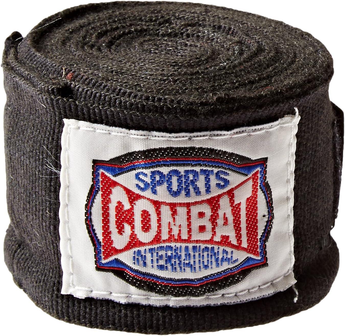 Very popular Combat Sports 2021 new Semi-Elastic 10 Pack Handwraps