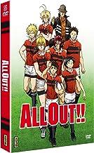 ALL OUT!! コンプリート DVD-BOX (全25話, 625分) オール アウト 雨瀬シオリ アニメ [DVD] [Import] [PAL, 再生環境をご確認ください]