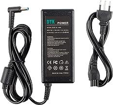 DTK® Caricabatteria Notebook Adattatore PC Portatile Alimentatore Spina italiana per HP 19.5V 2.31A 45W Caricatori alimentatori Caricabatterie Connettore: 4.5mm X 3mm
