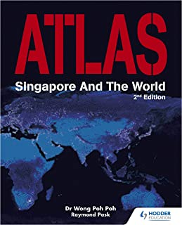 Atlas: Singapore and The World (2nd Edition)