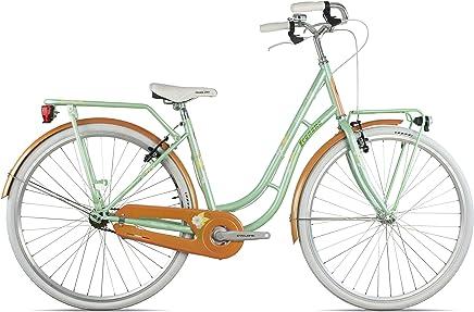 Amazonit Bicicletta Donna