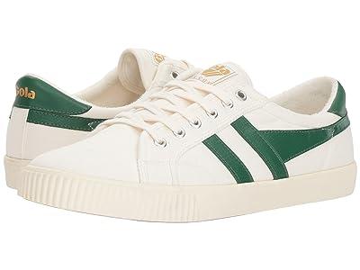 Gola Tennis (Off-White/Green) Men