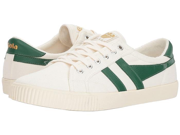 Mens Vintage Shoes, Boots | Retro Shoes & Boots Gola Tennis $65.00 AT vintagedancer.com