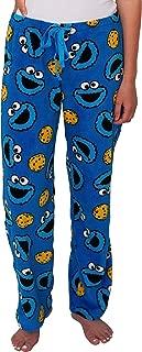 cookie monster pajamas