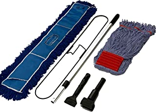 Switchback Wet Mop/Dry Mop System