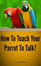 Best tricks to teach your parrot Reviews