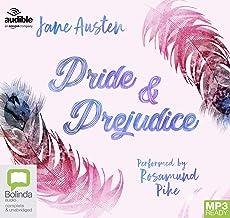 Pride and Prejudice: Performed by Rosamund Pike