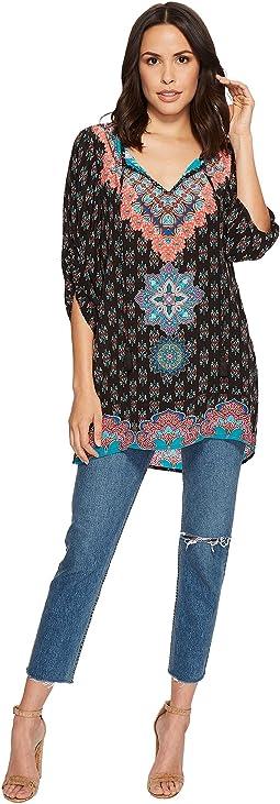 Tolani - Veera Tunic Dress