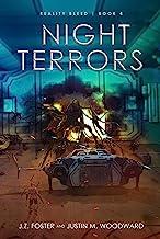 Night Terrors (Reality Bleed Book 4)