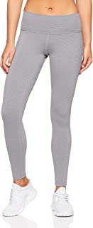 Adidas Believe This High Rise Heathered Sport Tight For Women