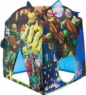 Playhut Nickelodeon Teenage Mutant Ninja Turtles Make Believe N Play Tent