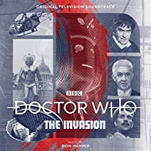 Doctor Who (new opening theme 1967)