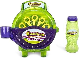 Gazillion Machine Hurricane Bubble Toy, Multi-Colour, 32417