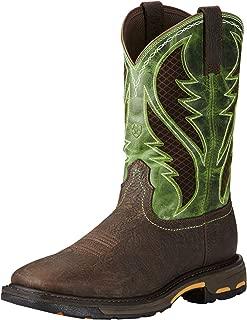 Men's Workhog Venttek Composite Toe Work Boot