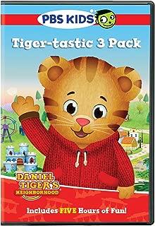 Daniel Tiger'S Neighborhood: Tiger-Tastic