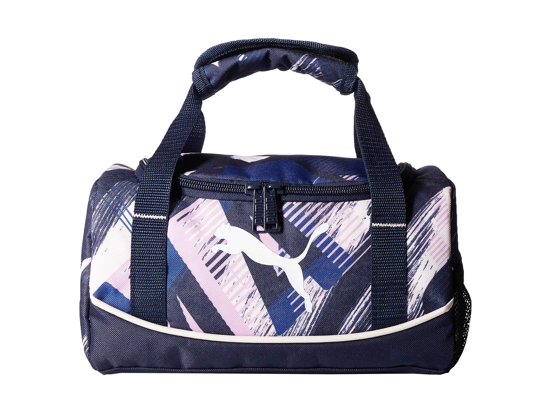 Bolso Accesorio de Viaje para Hombre PUMA Evercat Mini Duffel Lunch Box (Little Kids/Big Kids)  + PUMA en VeoyCompro.net