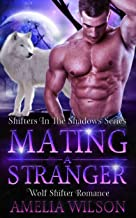 Mating A Stranger: Wolf Shifter Romance (Shifters In The Shadows series)