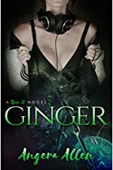 GINGER (Spin It Series Book 2) Kindle Edition