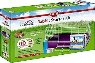 Kaytee My First Home Rabbit Starter Kit